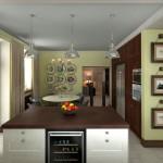 18-кухня